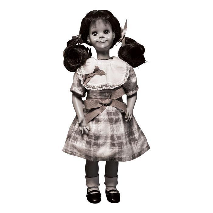 The Twilight Zone Prop Replica 1/1 Talky Tina Doll 53 cm