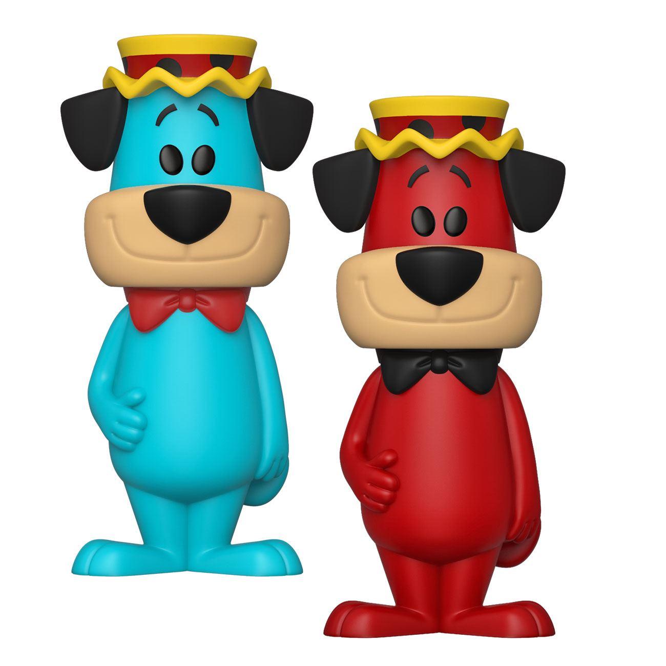 Hanna Barbera POP! Movies Vinyl SODA Figures Huckleberry Hound 11 cm Assortment (6)