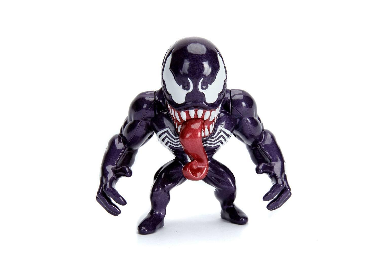 Marvel Metals Diecast Mini Figure Ultimate Venom 10 cm