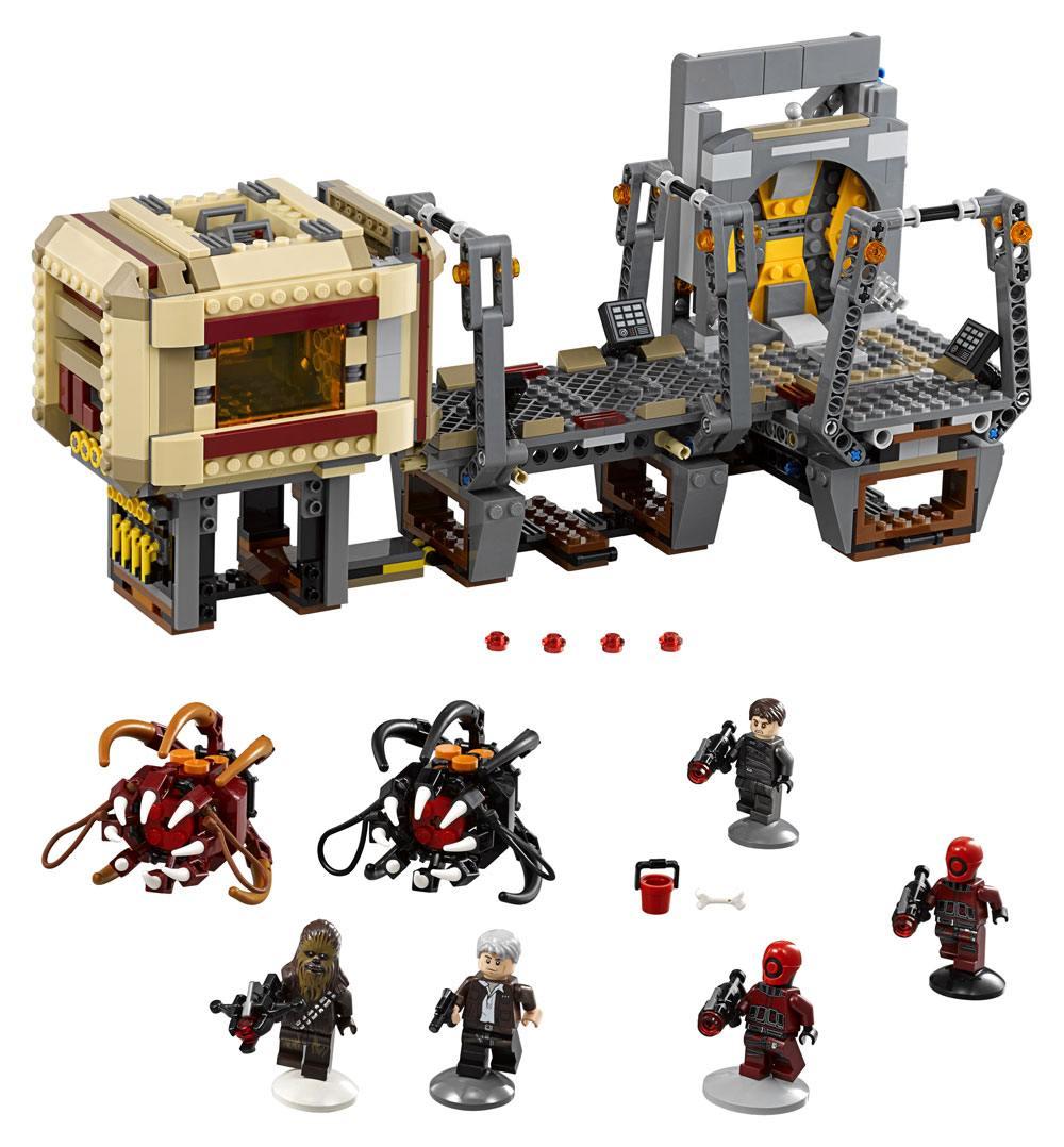 LEGO® Star Wars™ Episode VII Rathtar™ Escape
