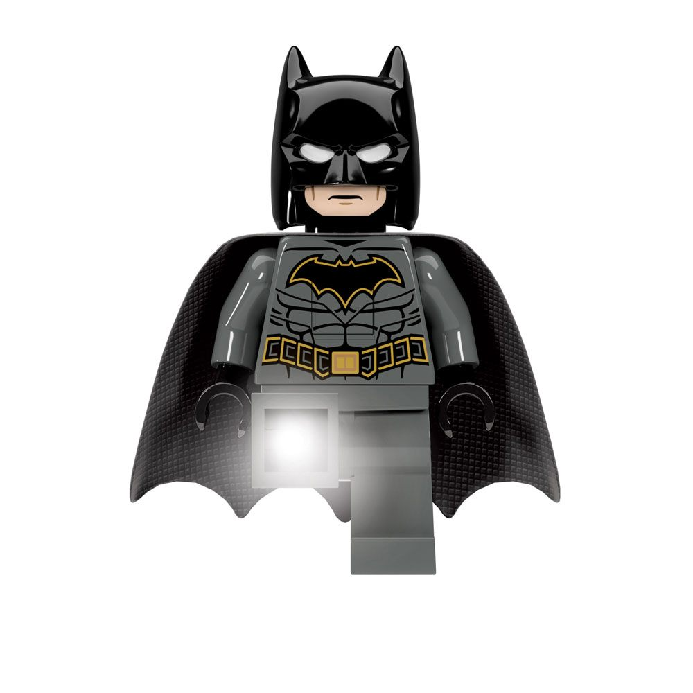 LEGO Super Heroes Flashlight Batman 13 cm