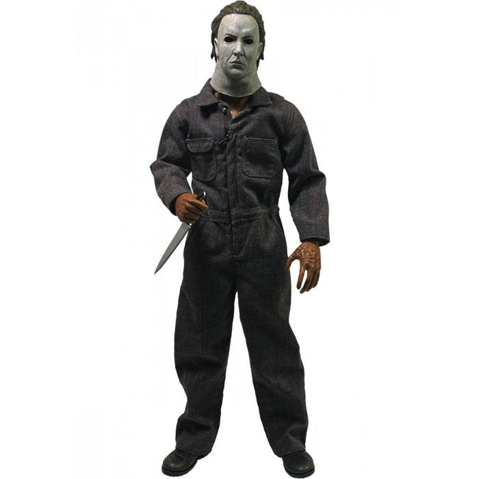 Halloween 5: The Revenge of Michael Myers Action Figure 1/6 Michael Myers 30 cm