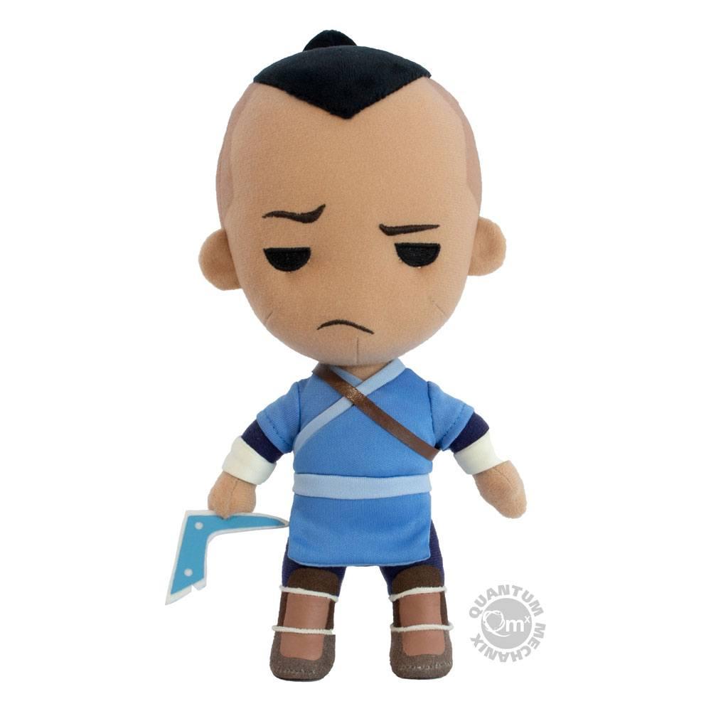 Avatar: The Last Airbender Q-Pals Plush Figure Sokka 20 cm