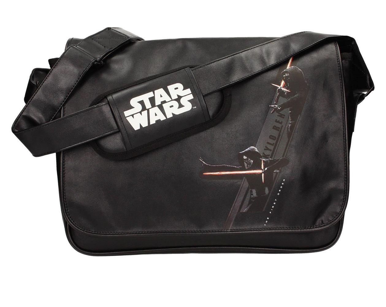 Star Wars Episode VII Shoulder Bag Kylo Ren