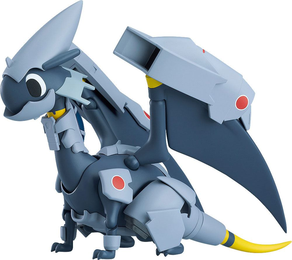 Dragon Pilot: Hisone and Masotan Nendoroid Action Figure Masotan 11 x 18 x 26 cm
