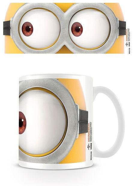 Despicable Me Mug Eyes Case (36)