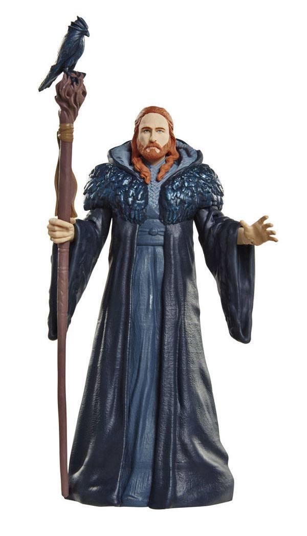 Warcraft Action Figure Medivh 15 cm --- DAMAGED PACKAGING