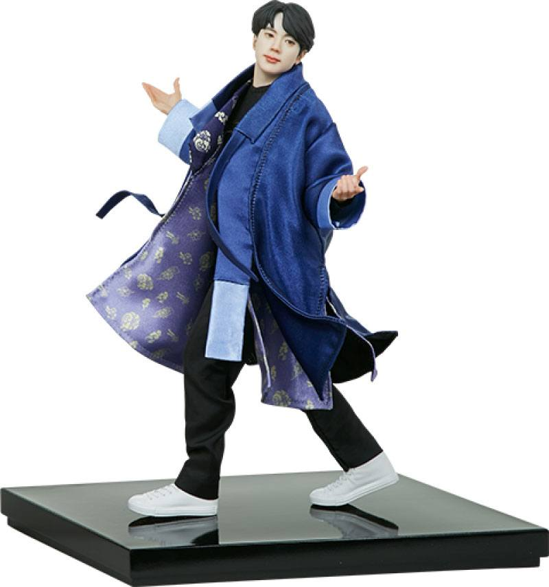 BTS Idol Collection PVC Statue Jin Deluxe 23 cm