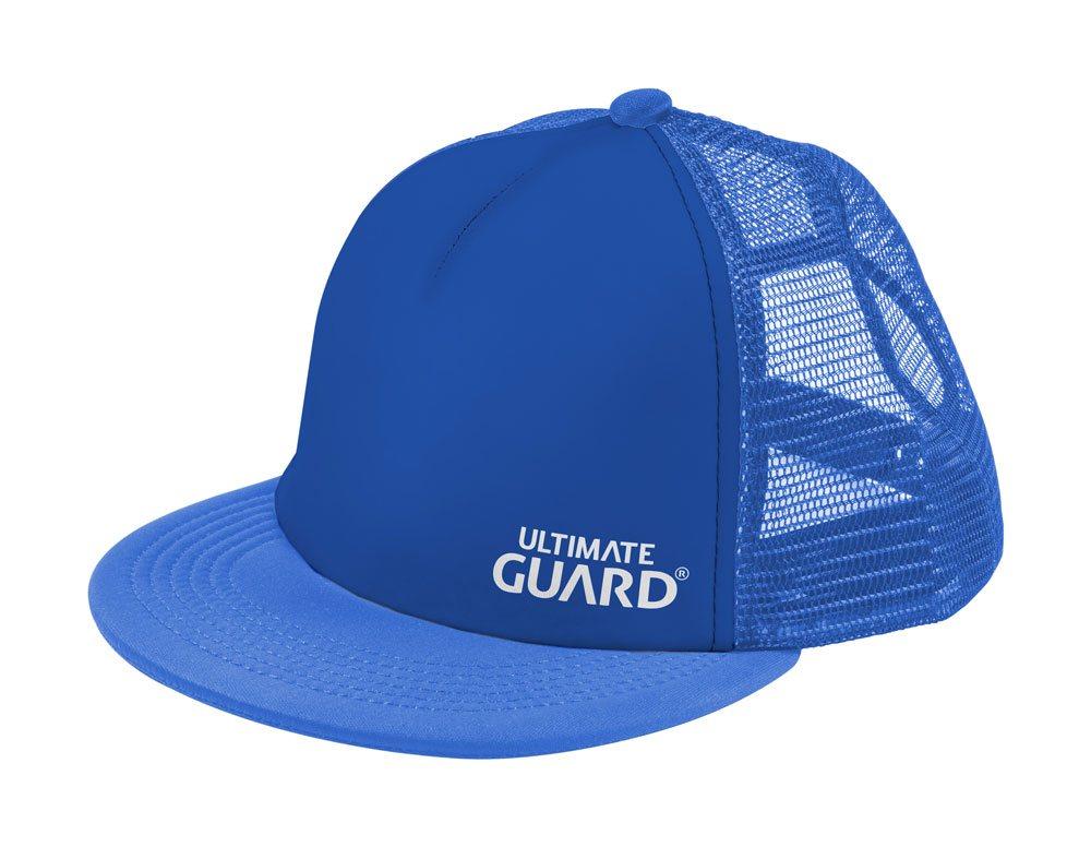 Ultimate Guard Mesh Cap Dark Blue