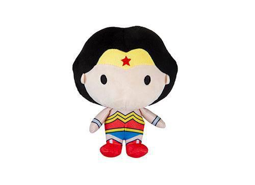 DC Comics Plush Figure Wonder Woman Chibi Style 18 cm