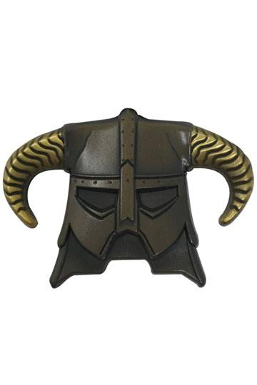 The Elder Scrolls V Skyrim Pin Badge Limited Edition