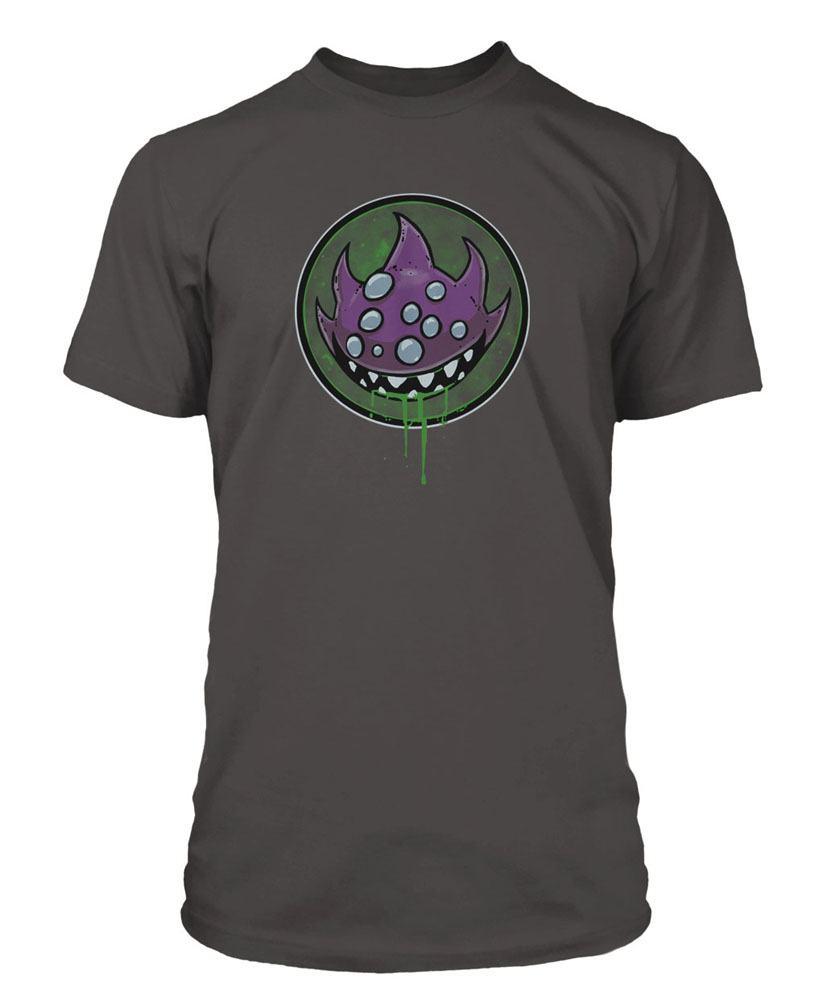 League of Legends Premium T-Shirt Baron Face Size XL