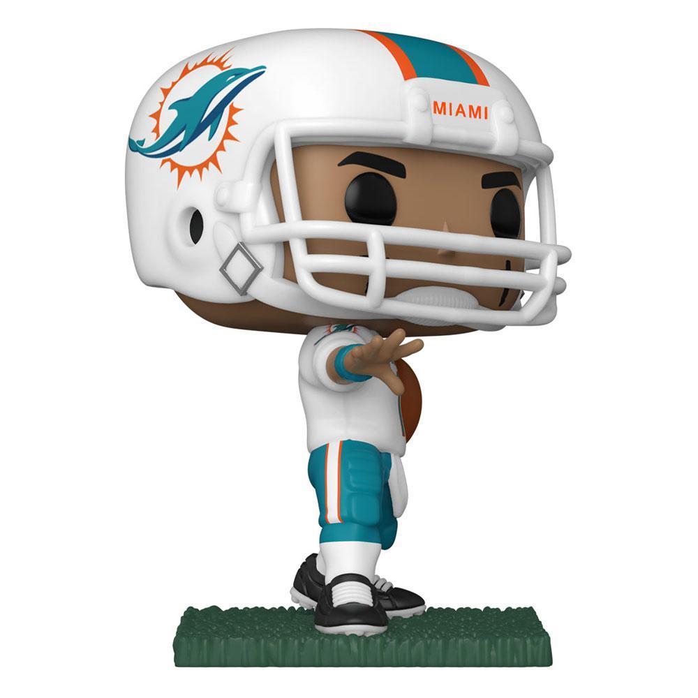 NFL POP! Sports Vinyl Figure Dolphins - Tua Tagovailoa (Home Uniform) 9 cm