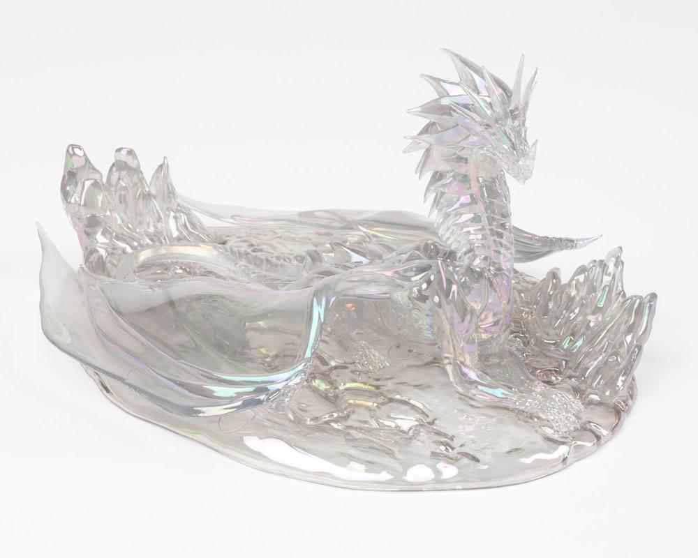 Guild Wars 2 Statue Aurene Dragon 14 cm