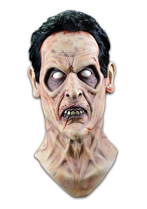 Evil Dead 2 Latex Mask Evil Ash