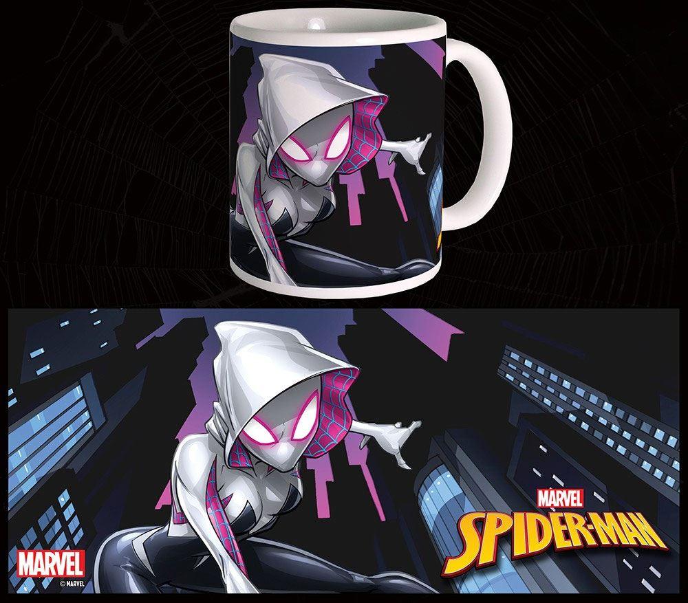 Marvel Comics Mug Spider-Gwen