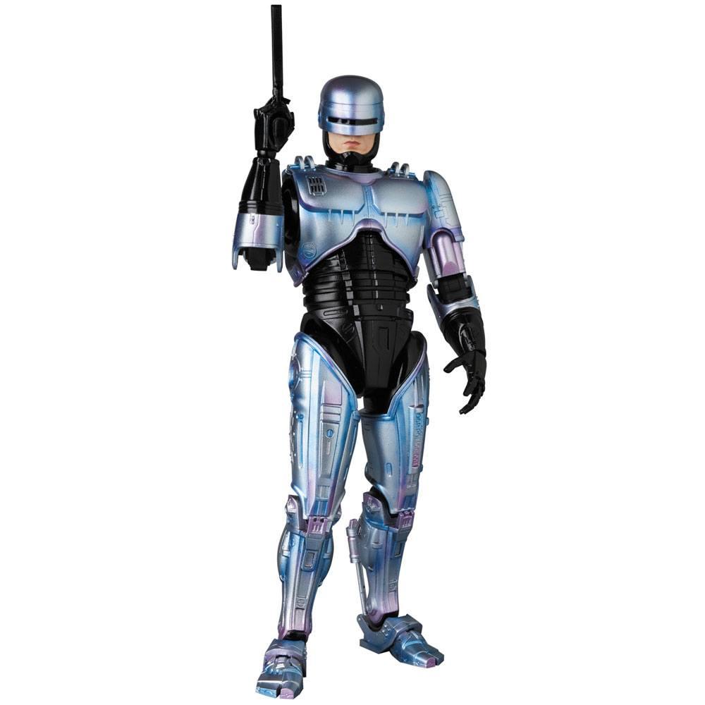 Robocop 2 MAF EX Action Figure Robocop 16 cm