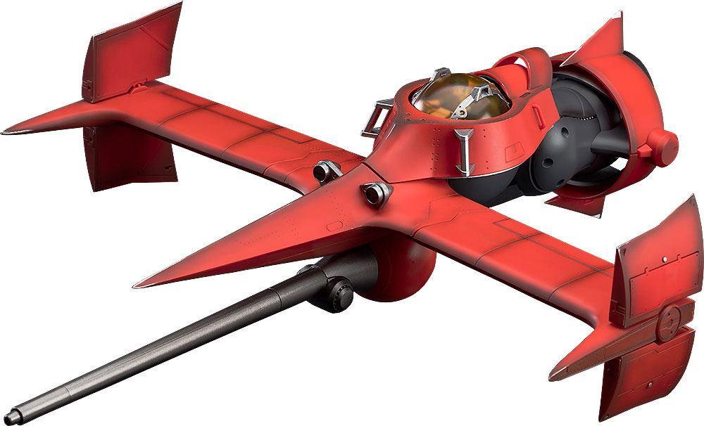 Cowboy Bebop Model 1/48 Swordfish II 36 cm