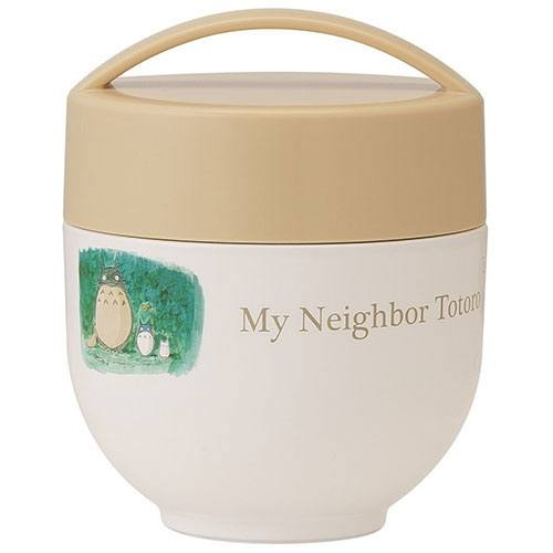 My Neighbor Totoro Thermo Lunch Jar Totoro