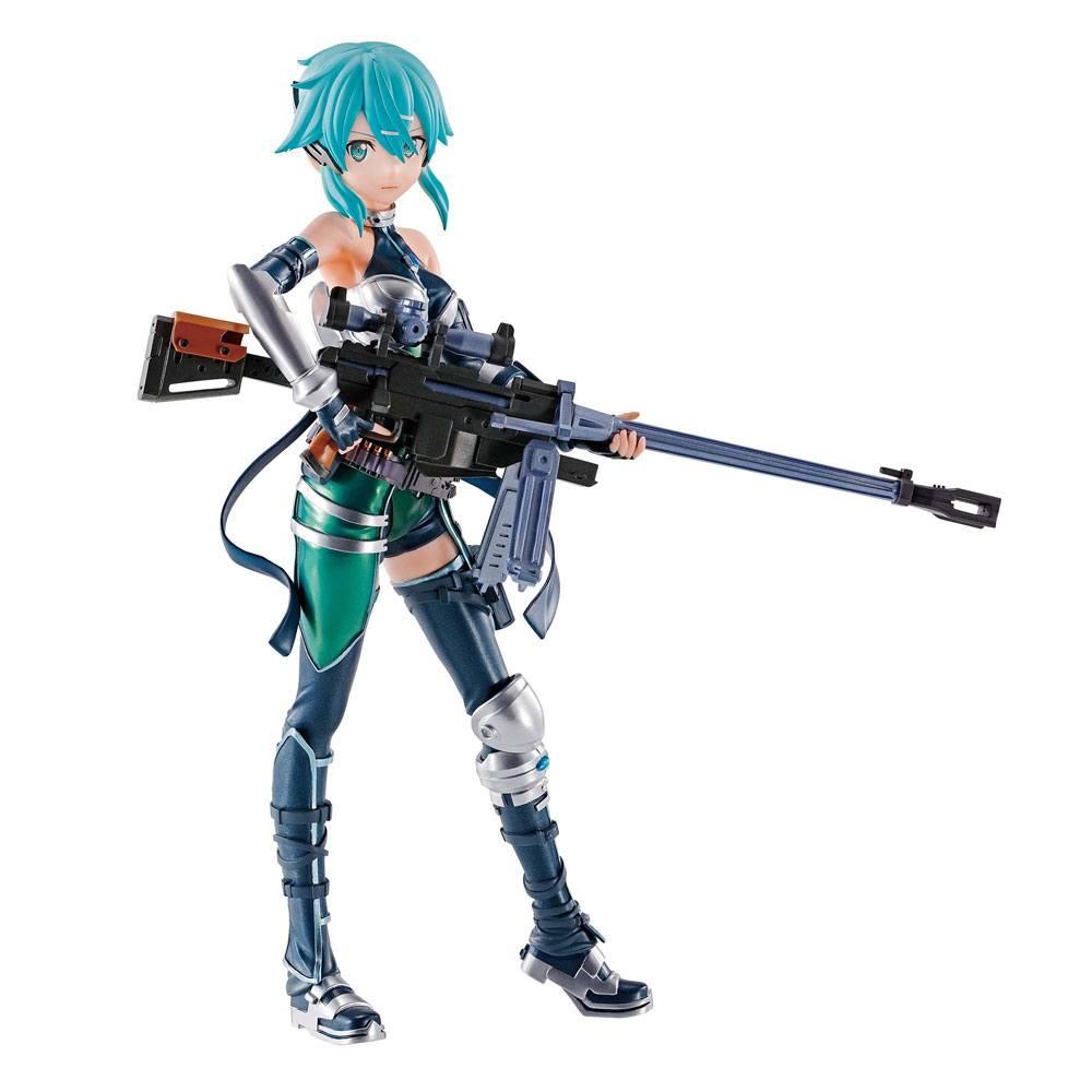 Sword Art Online Figure Fatal Bullet Sinon 20 cm