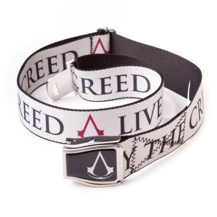 Assassin´s Creed IV Black Flag Gloves (Fingerless) Logo