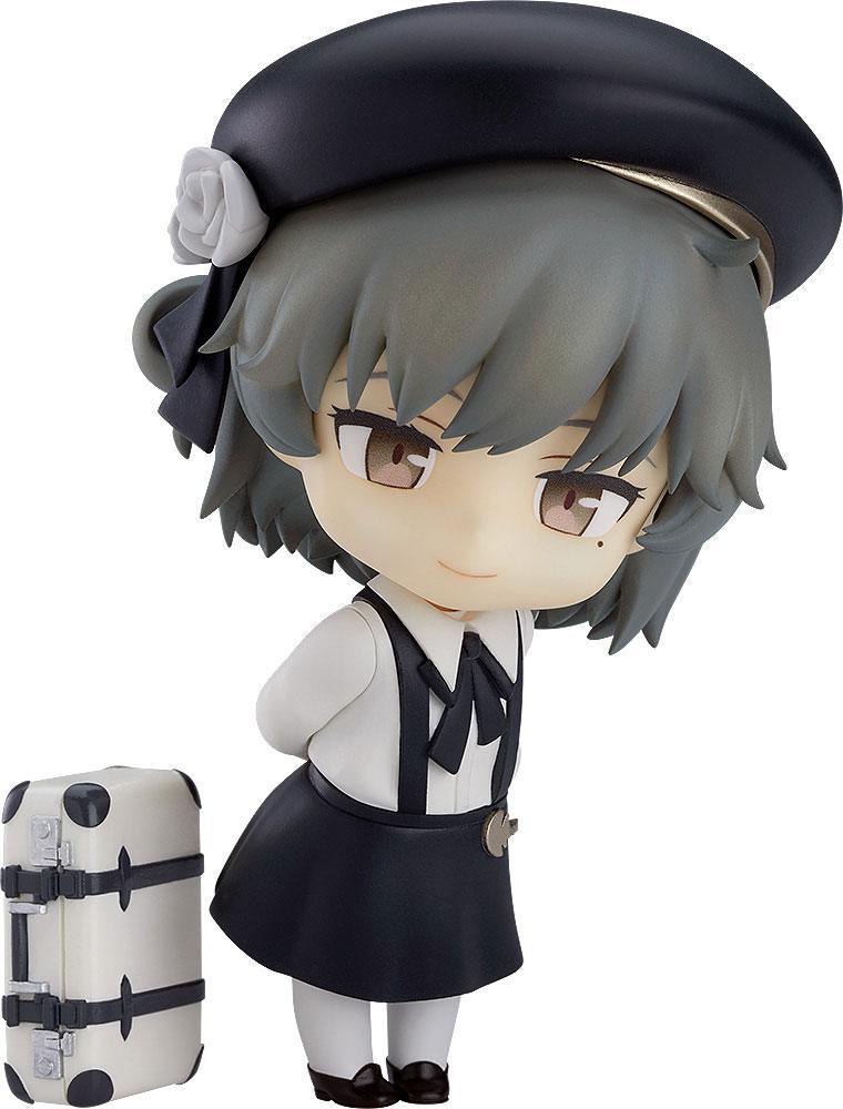 Hatoba Tsugu Nendoroid Action Figure 10 cm