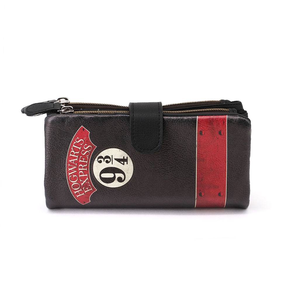 Harry Potter Ladies Wallet Express XL
