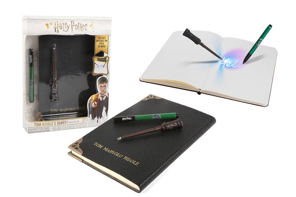 Harry Potter Tom Riddle's Diary
