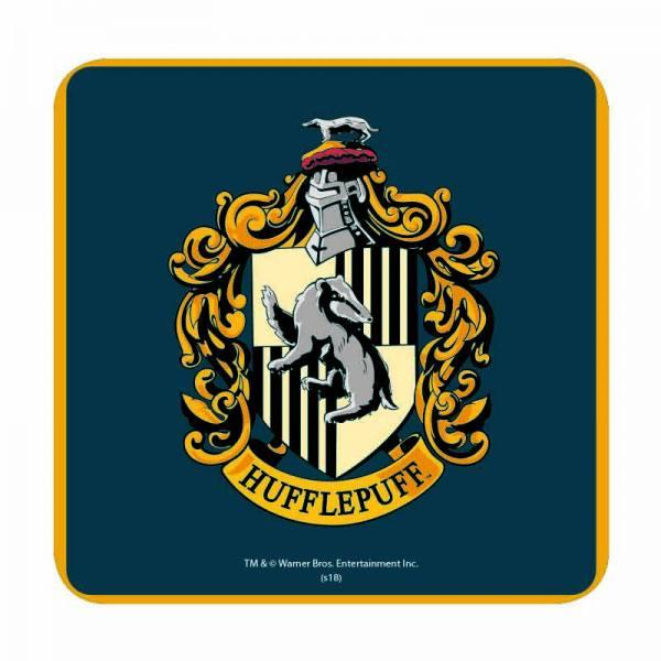 Harry Potter Coaster Hufflepuff Case (6)