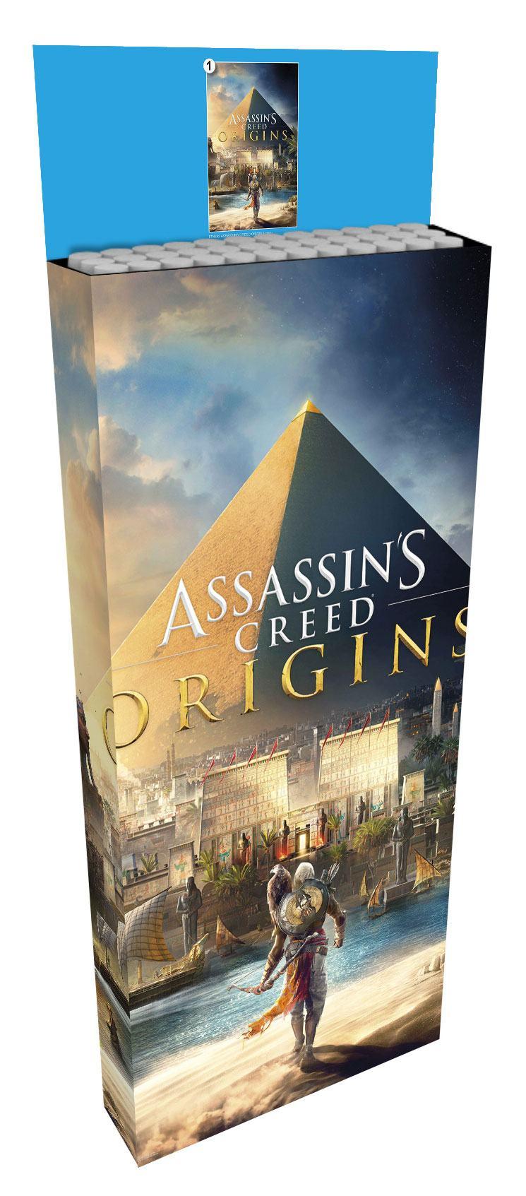 Assassin's Creed Origins Poster 61 x 91 cm Display (35)