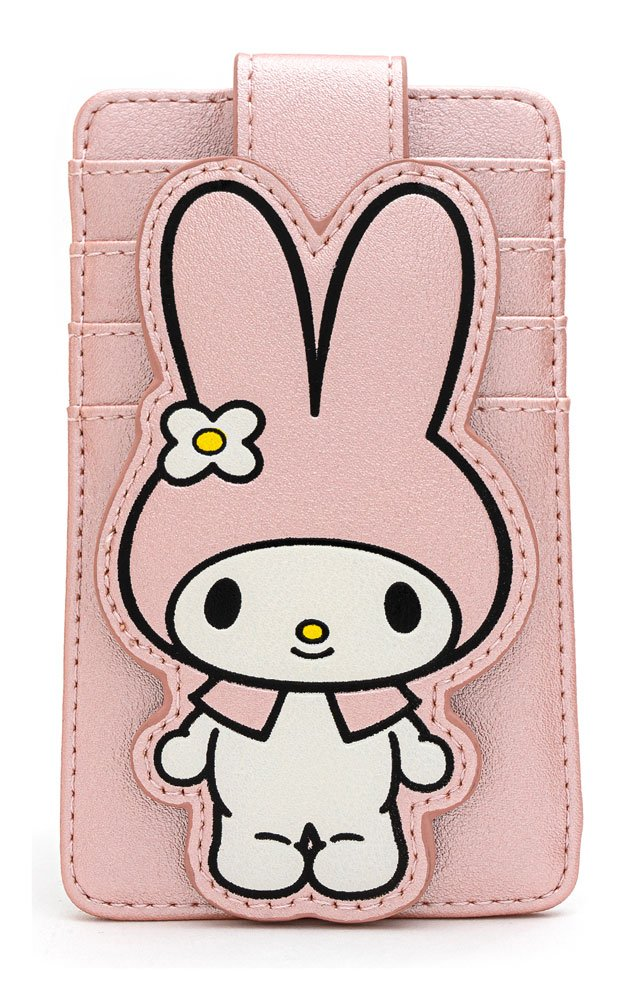 Hello Kitty by Loungefly Card Holder My Melody