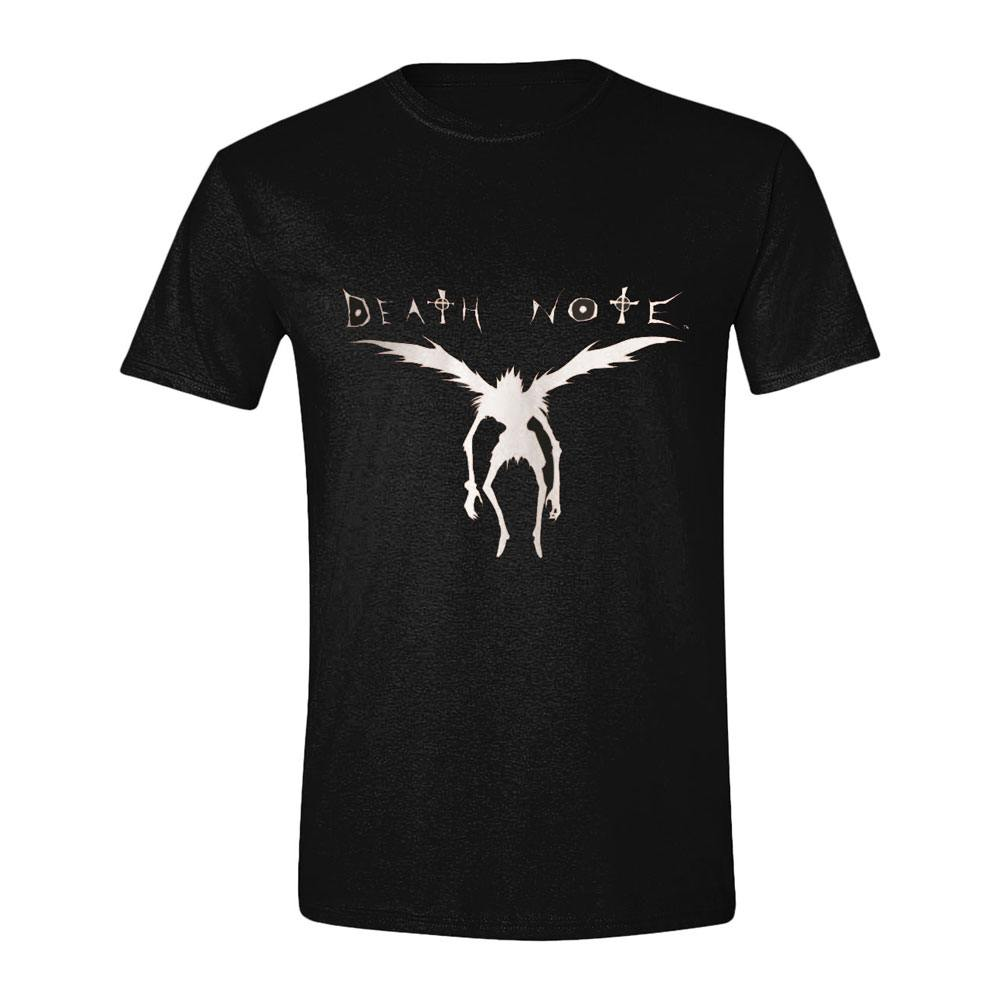 Death Note T-Shirt Ryuk's Shadow Size S