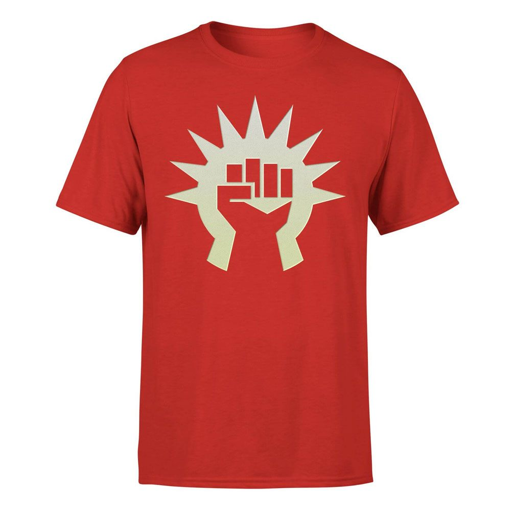 Magic the Gathering T-Shirt Boros Symbol Size L