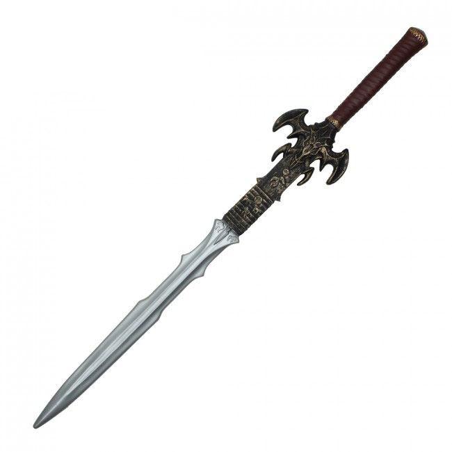 Hero's Edge Foam Sword Fire Demon Sword 105 cm