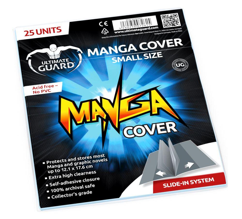 Ultimate Guard Manga Cover Small Size (25)