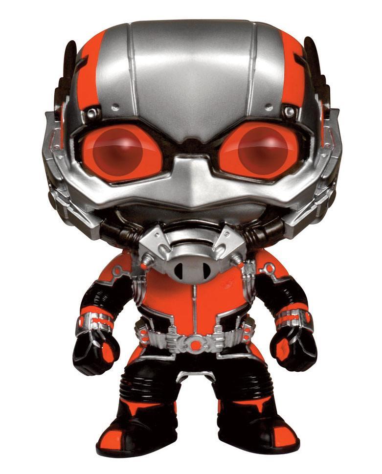 Ant-Man POP! Marvel Vinyl Bobble-Head Figure Ant-Man 9 cm