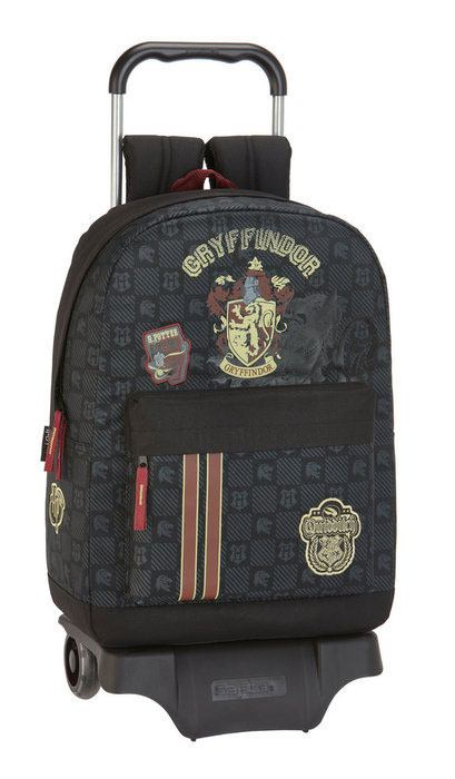 Harry Potter Trolley Gryffindor 43 cm