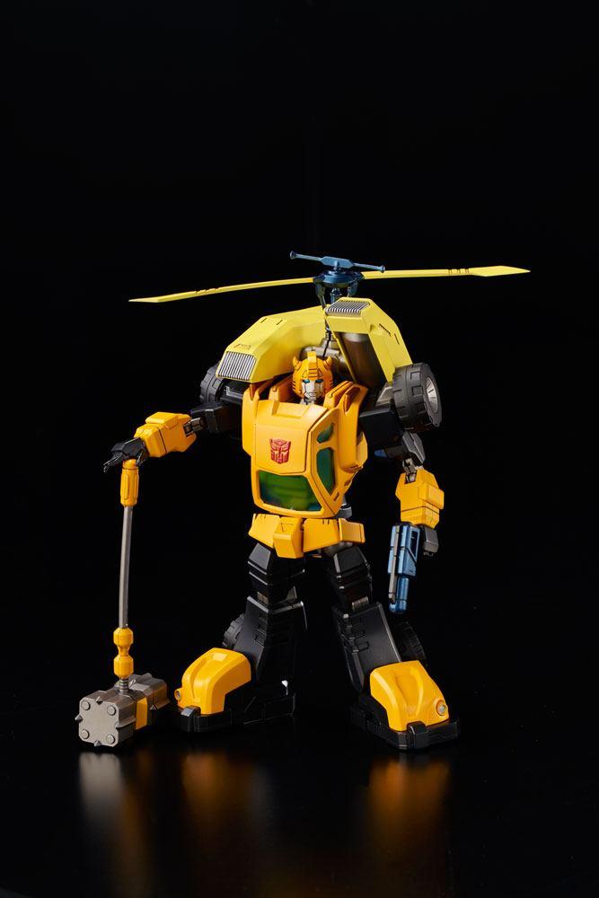 Transformers Furai Model Plastic Model Kit Bumblebee 15 cm