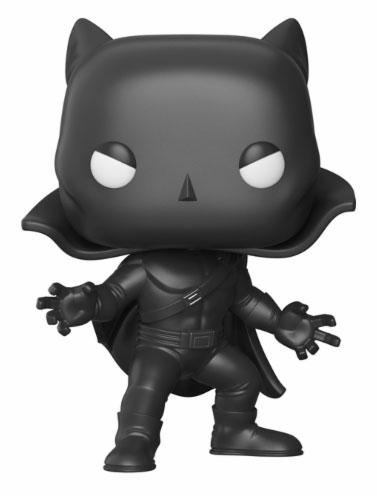 Marvel POP! Vinyl Bobble-Head Figure Black Panther 1966 9 cm