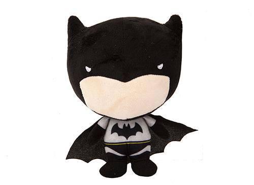 DC Comics Plush Figure Batman Chibi Style 25 cm