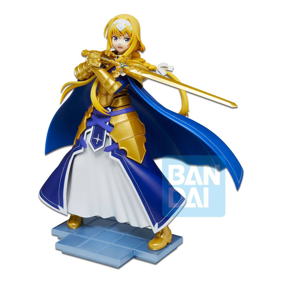 Sword Art Online Alicization PVC Statue Alice 18 cm