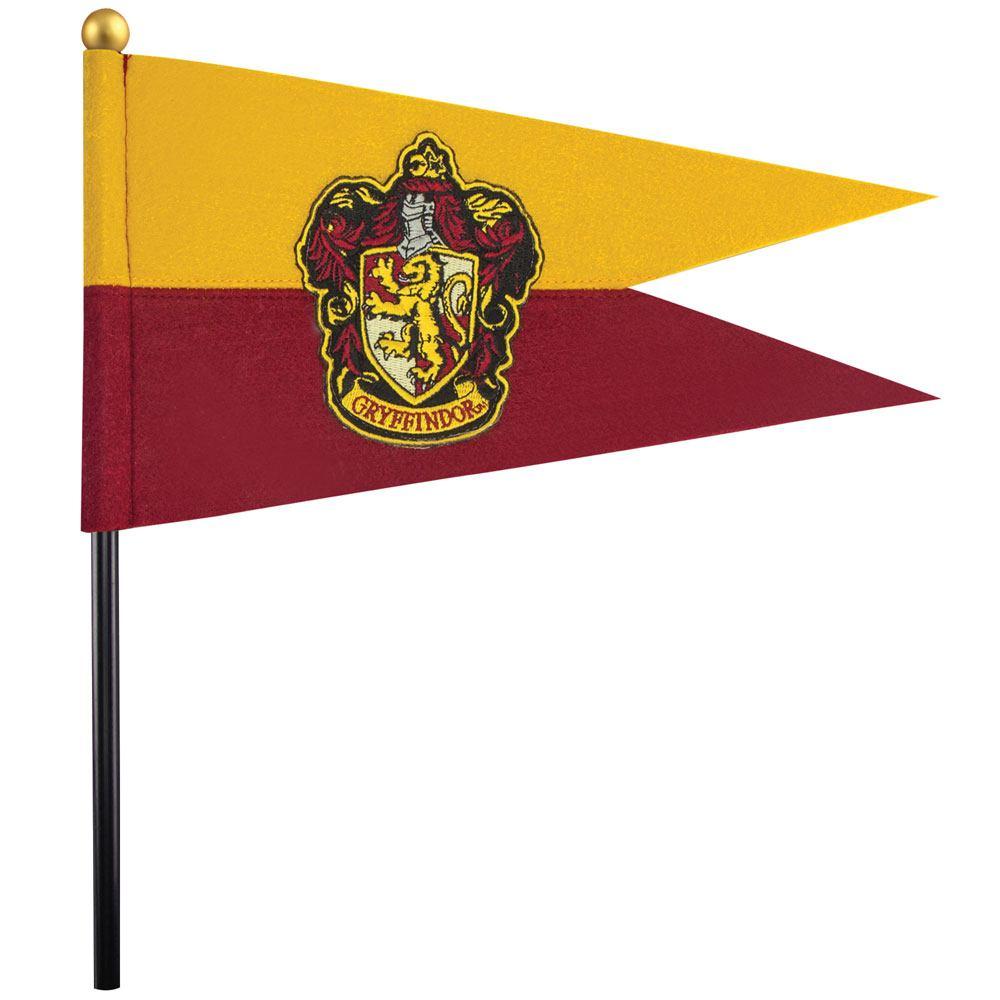 Harry Potter Pennant Flag Gryffindor