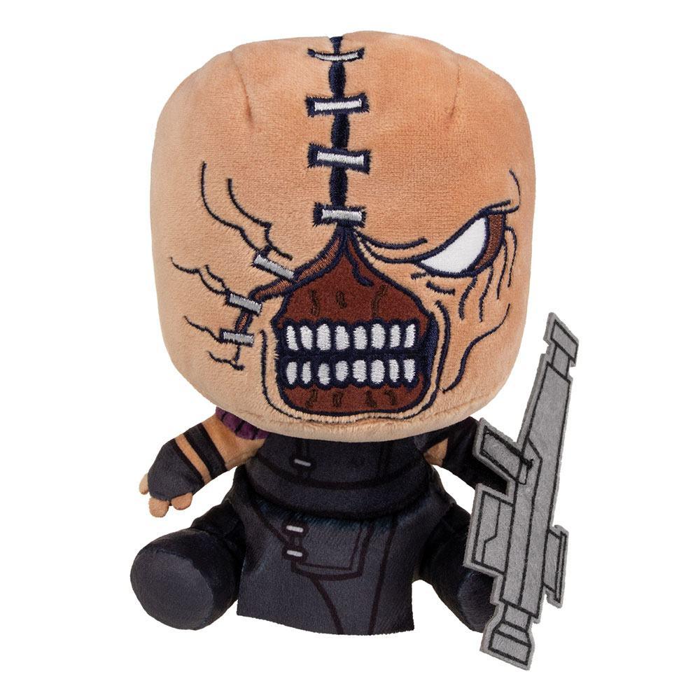 Resident Evil 2 Stubbins Plush Figure Nemesis 20 cm