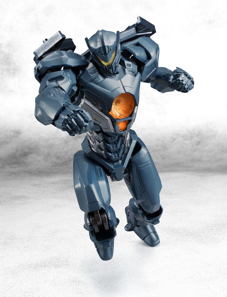 Pacific Rim 2 Uprising Robot Spirits Action Figure Gipsy Avenger 17 cm