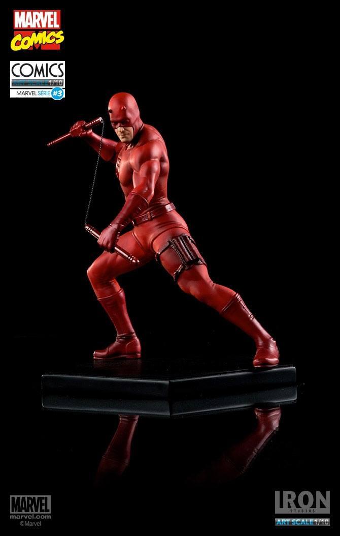 Marvel Comics Statue 1/10 Daredevil 16 cm