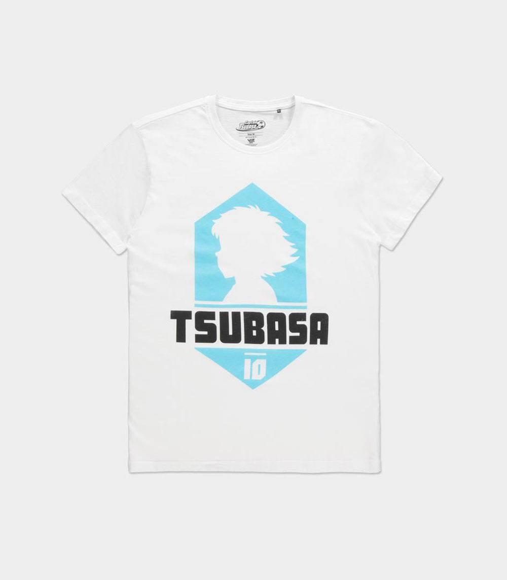 Captain Tsubasa T-Shirt Team Tsubasa Size L