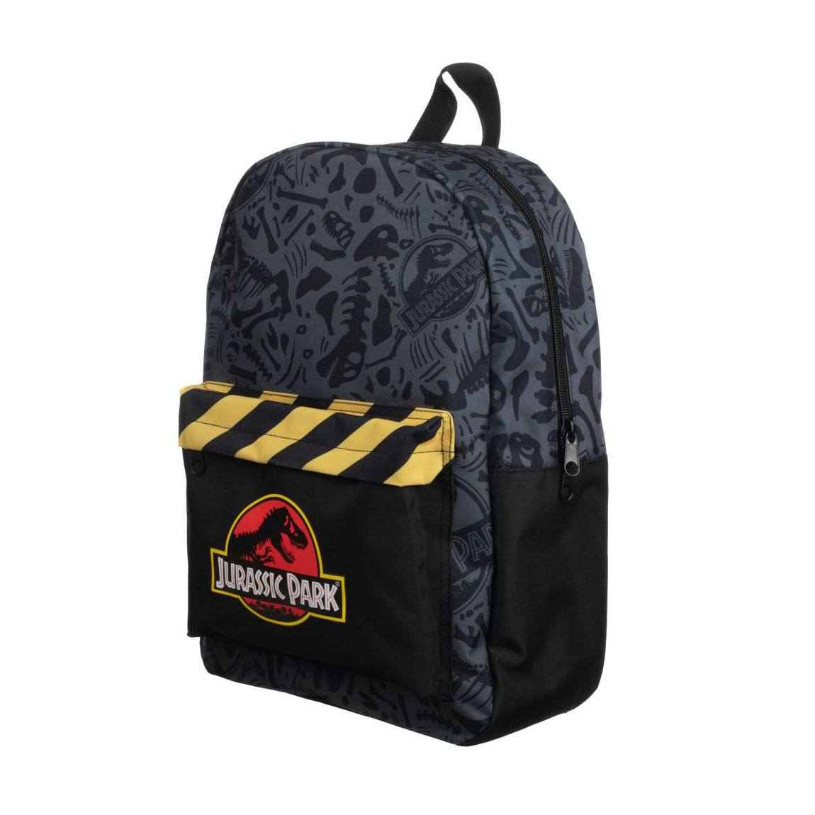Jurassic Park Backpack Logo