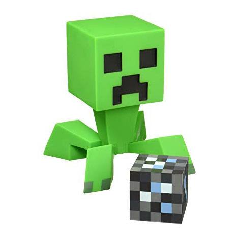 Minecraft Vinyl Figure Creeper 15 cm