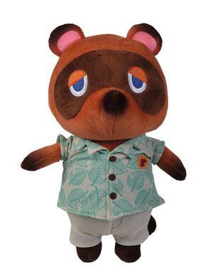 Animal Crossing Plush Figure Tom Nook 25 cm