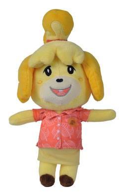 Animal Crossing Plush Figure Isabelle 25 cm